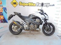 USED 2015 15 KAWASAKI Z800 CDS E MODEL GOOD & BAD CREDIT ACCEPTED, OVER 500 PLUS BIKES IN STOCK