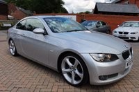 USED 2007 07 BMW 3 SERIES 3.0 335I SE 2d 302 BHP Free 12 Month National Warranty Included