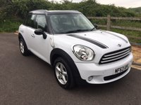 2013 MINI COUNTRYMAN 1.6 COOPER 5d 122 BHP £9990.00
