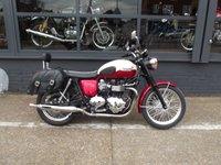 2012 TRIUMPH BONNEVILLE T 100 (865) 865cc  £5450.00