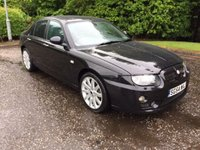 USED 2004 54 MG ZT 2.0 CDTI PLUS 135 4d 129 BHP 6 MONTHS PART AND LABOUR WARRANTY