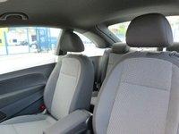 "USED 2012 62 VOLKSWAGEN BEETLE 1.2 DESIGN TSI DSG 3d AUTO  FENDER SOUND PACK ~ LIGHT PACK ~ 17"" ALLOYS ~ BLUETOOTH ~ MULTI CD ~ DAB ~ VOICE CONTROL ~ MEDIA CONTROL"