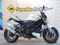 USED 2010 60 DUCATI STREETFIGHTER  GOOD & BAD CREDIT ACCEPTED, OVER 500+ BIKES