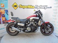 USED 2008 54 YAMAHA V-MAX 1200 GOOD & BAD CREDIT ACCEPTED, OVER 500 PLUS BIKES IN STOCK