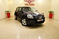 USED 2007 57 NISSAN QASHQAI 1.5 TEKNA DCI 5d 105 BHP + 0% DEPOSIT Finance Available