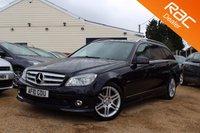 USED 2010 10 MERCEDES-BENZ C CLASS 2.1 C250 CDI BLUEEFFICIENCY SPORT 5d AUTO 204 BHP Sat Nav, Cruise Control, paddles