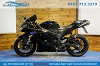 USED 2008 08 KAWASAKI ZX-6R ZX 600 P7F - Low miles ** FINANCE ME TODAY WITH £99 DEPOSIT ** Nice example