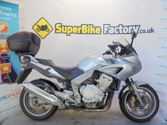2006 HONDA CBF1000