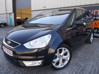 2009 FORD GALAXY 2.0 GHIA TDCI 5d 143 BHP £SOLD