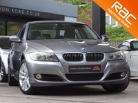 USED 2009 59 BMW 3 SERIES 3.0 330D SE 4d AUTO 242 BHP
