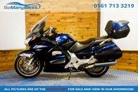 2004 HONDA ST1300 PAN EUROPEAN A-4  £3994.00