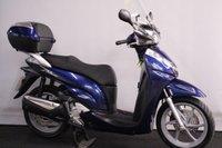 2009 HONDA SH300 A-8 ABS  £2599.00