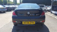 USED 2005 55 BMW 6 SERIES 3.0 630I 2d AUTO 255 BHP