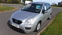USED 2012 51 KIA CARENS 1.6 CRDI 1 5d 127 BHP Alloys,Air Con,Electric Windows,Very Clean Condition