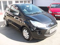USED 2013 13 FORD KA 1.2 STUDIO 3d 69 BHP