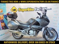 USED 2007 07 HONDA NT700V DEAUVILLE VA-7  GOOD & BAD CREDIT ACCEPTED, OVER 500+ BIKES