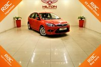 USED 2010 60 FORD FOCUS 1.6 ZETEC S S/S 5d 113 BHP + RAC 82 POINT CHECKED + RAC APPROVED DEALER