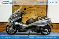 USED 2013 63 PIAGGIO X10 X10 350 - Low miles - ABS ** LOW RATE FINANCE AVAILABLE **