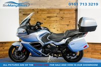 USED 2013 13 TRIUMPH TROPHY  - Full Triumph History ** FANTASTIC FINANCE PACKAGES AVAILABLE ** Good value