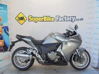 USED 2010 60 HONDA VFR1200F   GOOD & BAD CREDIT ACCEPTED, OVER 300+ BIKES