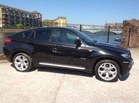 2012 BMW X6 3.0 XDRIVE35I 4d AUTO 302 BHP £22495.00