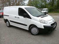 2008 CITROEN DISPATCH}