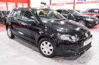 USED 2013 13 VOLKSWAGEN POLO 1.2 S A/C 5d 60 BHP A BEAUTIFUL EXAMPLE WITH LOW MILEAGE