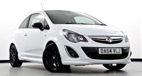 USED 2014 64 VAUXHALL CORSA 1.2 i 16v Limited Edition 3dr (a/c) Immaculate Example Ltd Edition