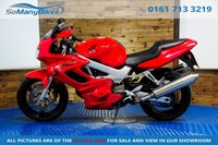 USED 2003 03 HONDA VTR1000  ** FINANCE AVAILABLE ON THIS BIKE **