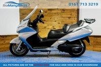 2006 HONDA SILVERWING A-6  £2294.00