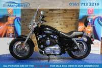 USED 2011 61 HARLEY-DAVIDSON XL 1200 XL 1200 C CUSTOM SPORTSTER 12 ** AMAZING FINANCE DEALS AVAILABLE **