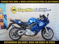 USED 2007 07 BMW F800ST  GOOD & BAD CREDIT ACCEPTED, OVER 500+ BIKES