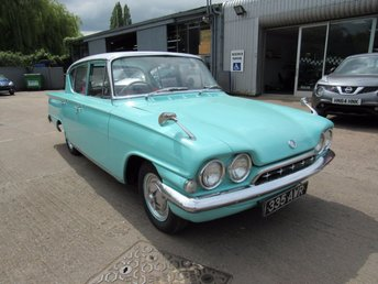 View our FORD CONSUL