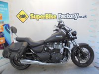 USED 2012 12 TRIUMPH THUNDERBIRD STORM 1700 GOOD & BAD CREDIT ACCEPTED, OVER 500+ BIKES