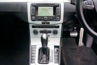 USED 2013 63 VOLKSWAGEN PASSAT 2.0 ALLTRACK TDI BLUEMOTION TECH 4MOTION DSG 5d AUTO 175 BHP