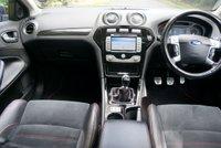 USED 2009 09 FORD MONDEO 2.2 TITANIUM X SPORT TDCI 5d 173 BHP