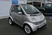 2003 SMART CITY COUPE