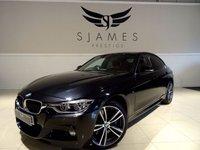 2015 BMW 3 SERIES 3.0 335D XDRIVE M SPORT 4d AUTO 309 BHP £23490.00