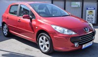 USED 2007 07 PEUGEOT 307 1.6 S HDI 5d 89 BHP * MASSIVE MPG - LOW TAX GROUP *