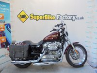 USED 2008 08 HARLEY-DAVIDSON SPORTSTER XL 883 L SPORTSTER  GOOD & BAD CREDIT ACCEPTED, OVER 300+ BIKES