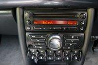 USED 2008 08 MINI CONVERTIBLE 1.6 COOPER S SIDEWALK 2d AUTO 168 BHP