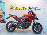 USED 2011 11 DUCATI MULTISTRADA 1200  GOOD & BAD CREDIT ACCEPTED, OVER 300+ BIKES