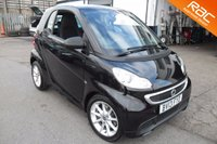 USED 2013 13 SMART FORTWO 1.0 PASSION MHD 2d AUTO 71 BHP FREE ROAD TAX