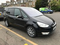 USED 2009 09 FORD GALAXY 2.0 GHIA TDCI 5d 143 BHP PRICE INCLUDES A 6 MONTH AA WARRANTY DEALER CARE EXTENDED GUARANTEE, 1 YEARS MOT AND A OIL & FILTERS SERVICE. 12 MONTHS FREE BREAKDOWN COVER
