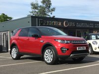 2015 LAND ROVER DISCOVERY SPORT 2.2 SD4 HSE 5d AUTO 190 BHP £29490.00