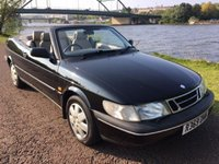 USED 1997 SAAB 900 2.0 SI 2d AUTO 130 BHP **UNWANTED PART EXCHANGE**