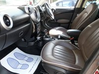 USED 2011 11 MINI COUNTRYMAN 1.6 COOPER S COUNTRYMAN ALL4 AUTO **NAV * LEATHER** ** FULL MINI SERVICE HISTORY **