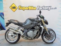 USED 2004 04 MV AGUSTA BRUTALE  GOOD & BAD CREDIT ACCEPTED, OVER 500+ BIKES