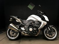 USED 2009 58 KAWASAKI Z1000 B9F. 09. FSH. 13640 miles .LOVELY CONDITION. RECENT TYRES.