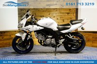 USED 2015 15 SUZUKI SV650S - SL2 - 1 Owner bike ** GOOD AND BAD CREDIT ACCEPTED **